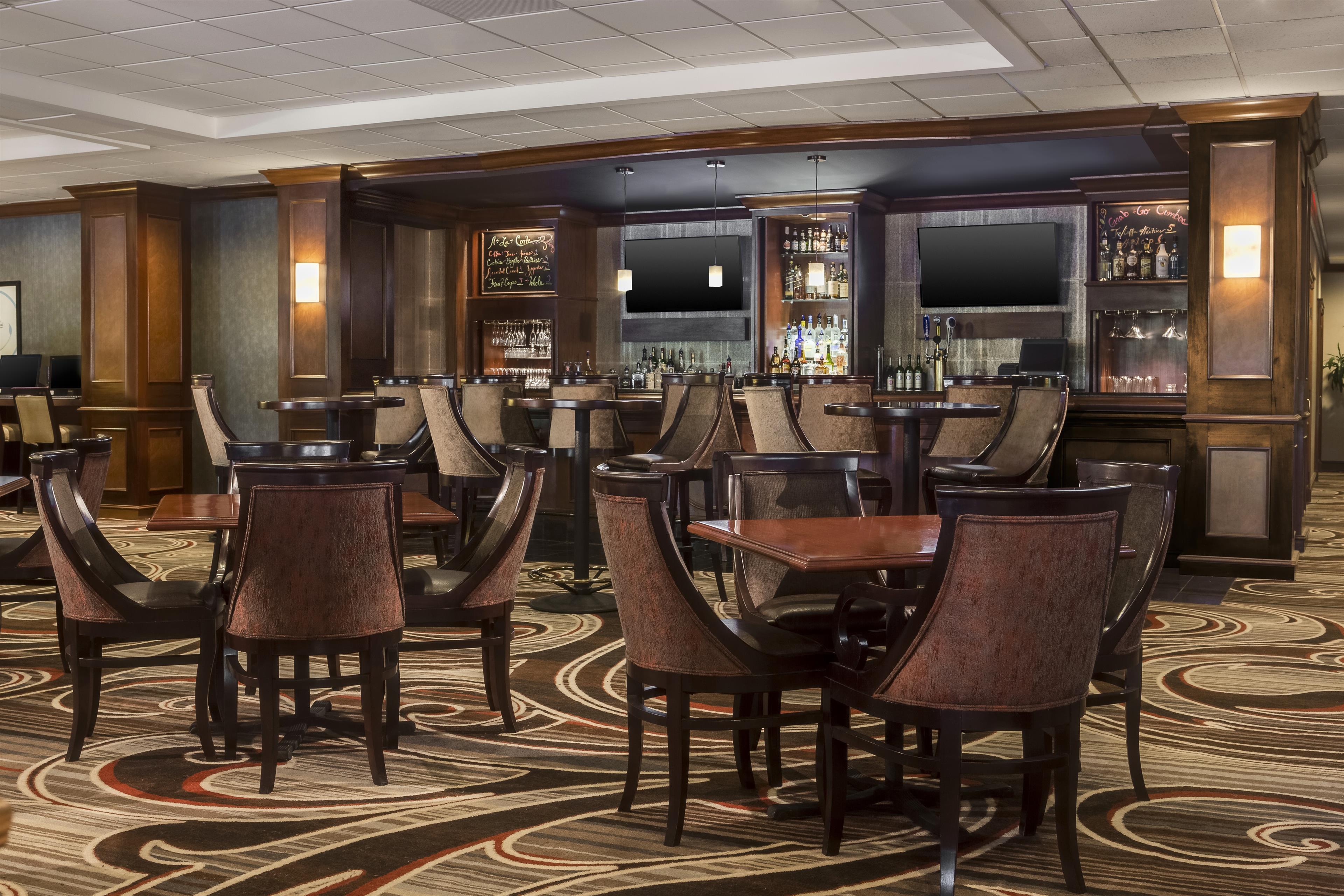 Sheraton Omaha Hotel image 16