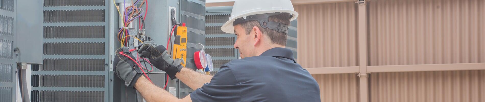 Bergmann Heating & Air Conditioning image 0