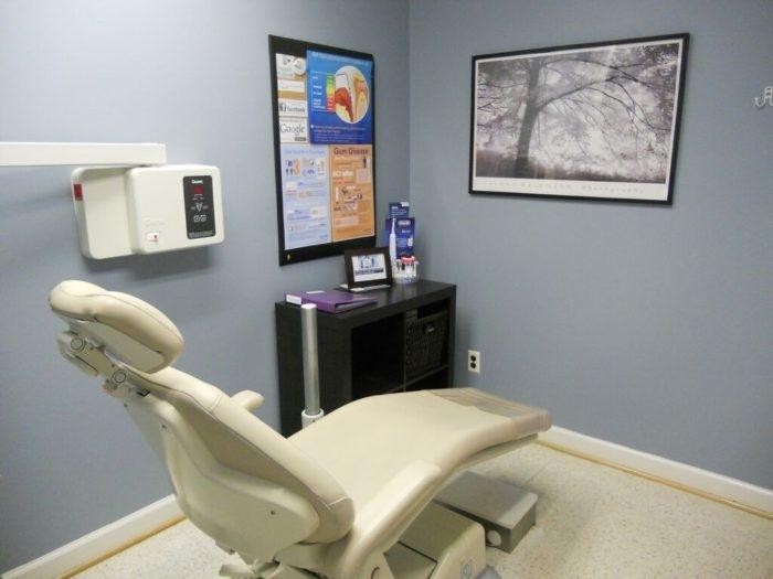 Harford County Dentistry: Melissa Elliott, DDS image 2