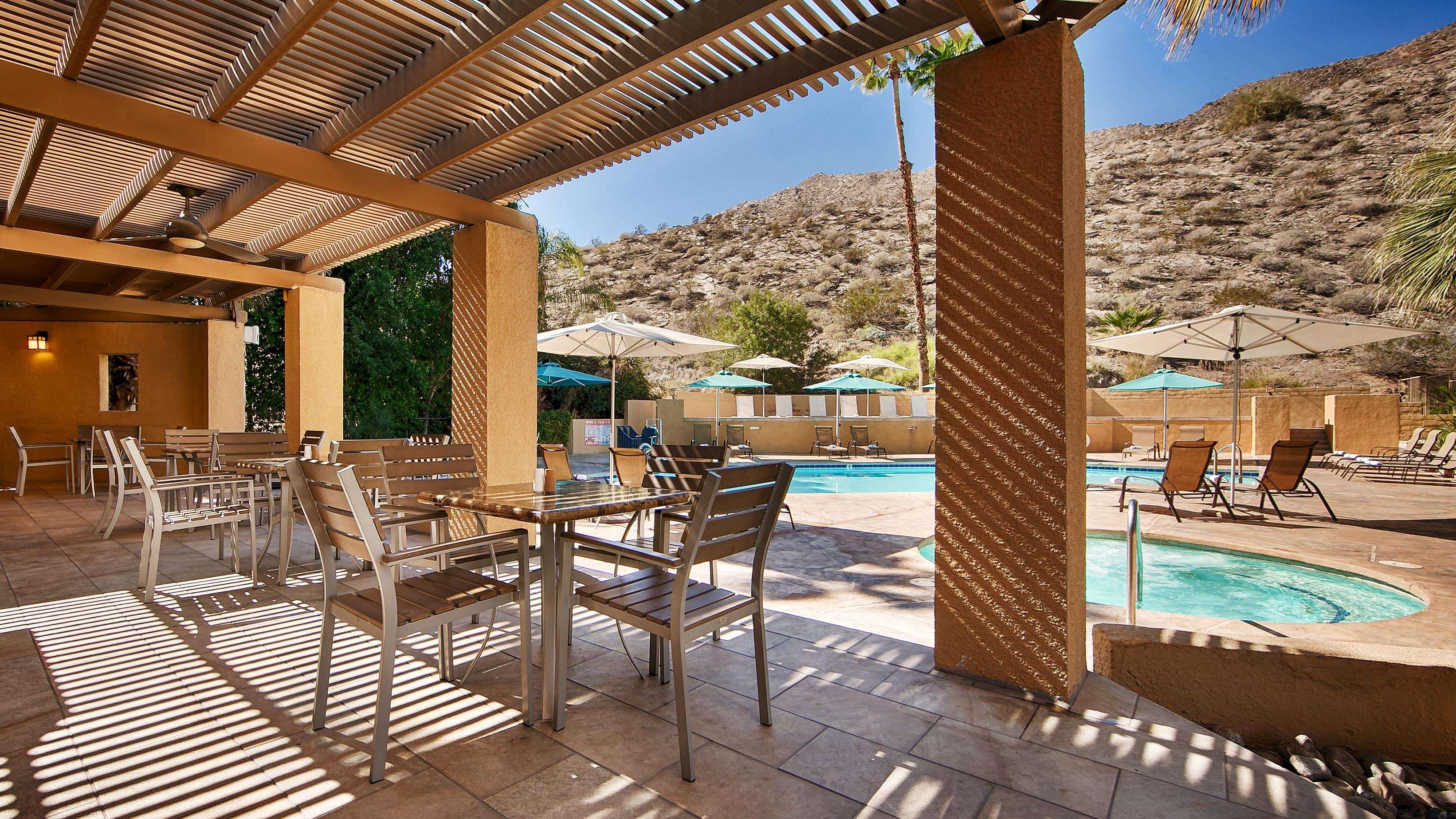 Best Western Inn at Palm Springs image 37