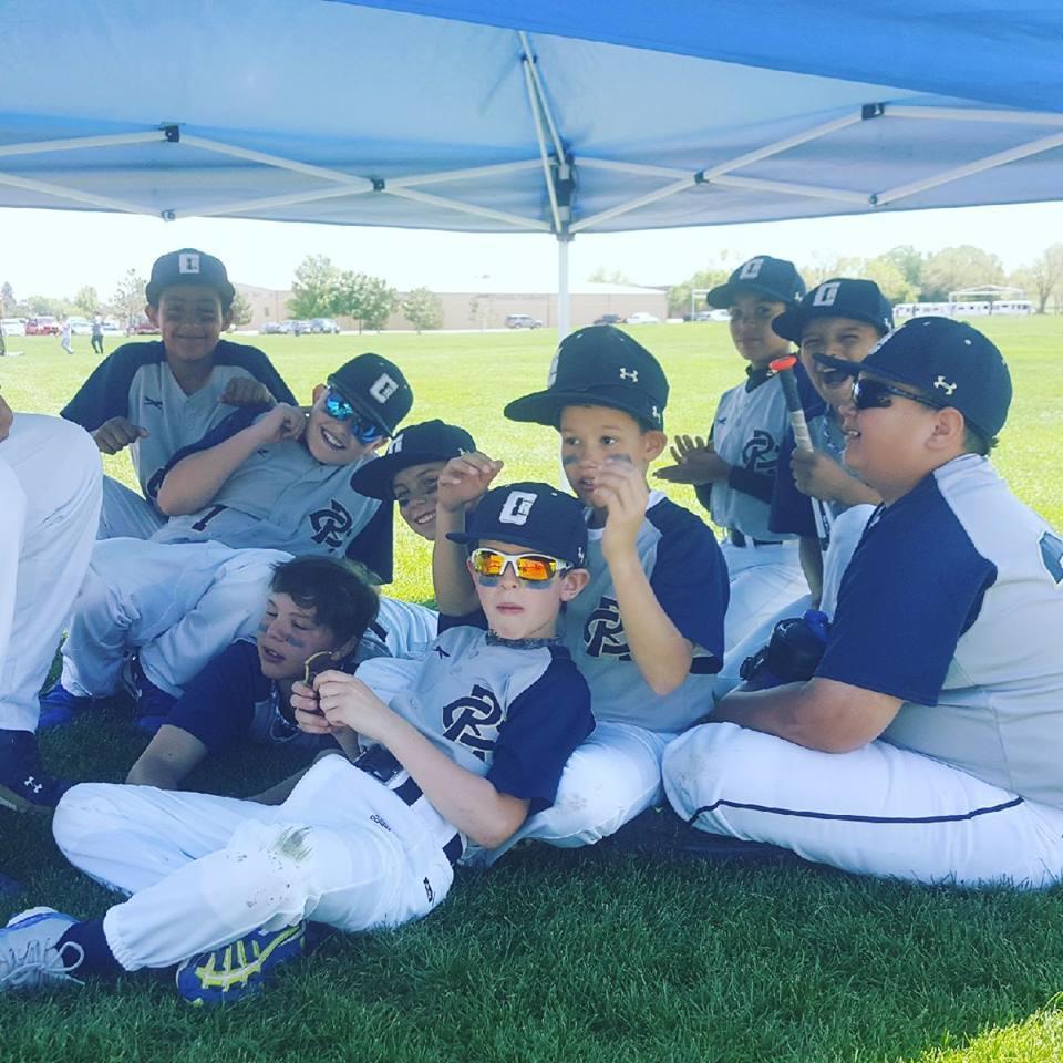 CageRat Baseball image 4