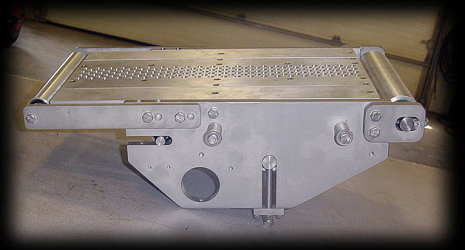 Combat Parts INC image 10