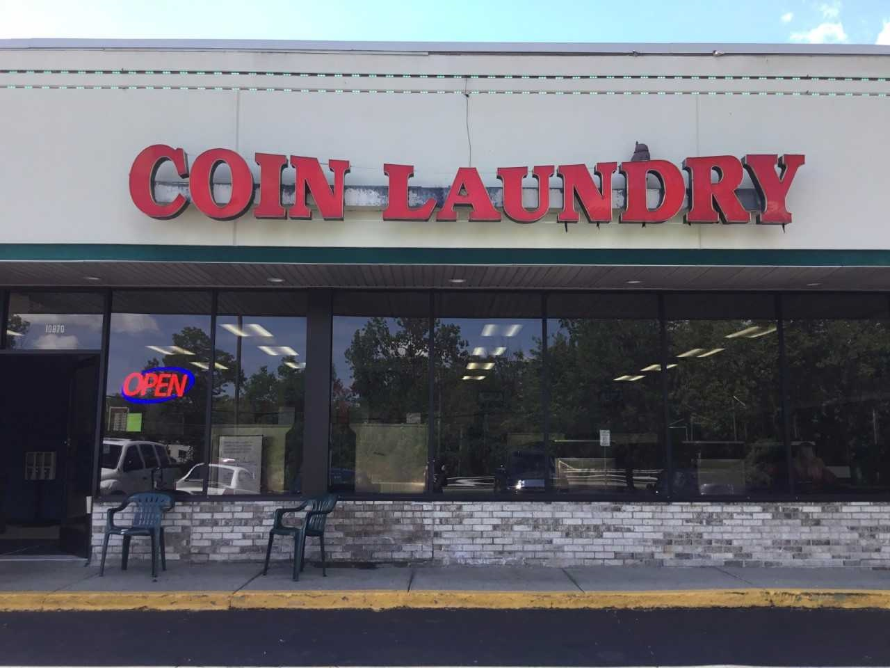 Tri City Coin Laundry image 9