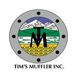 Tim's Muffler Inc
