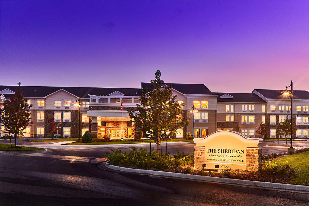 The Sheridan at Overland Park image 1