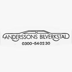 Anderssons Bilverkstad AB