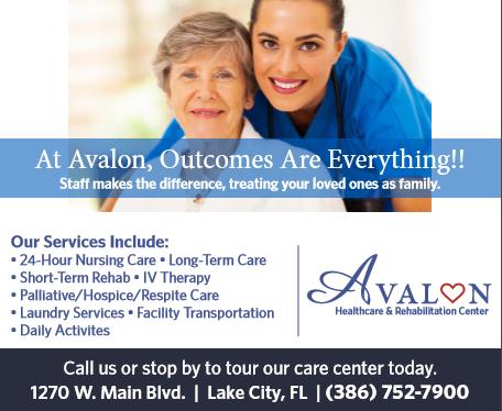Avalon Healthcare & Rehabilitation Center image 0