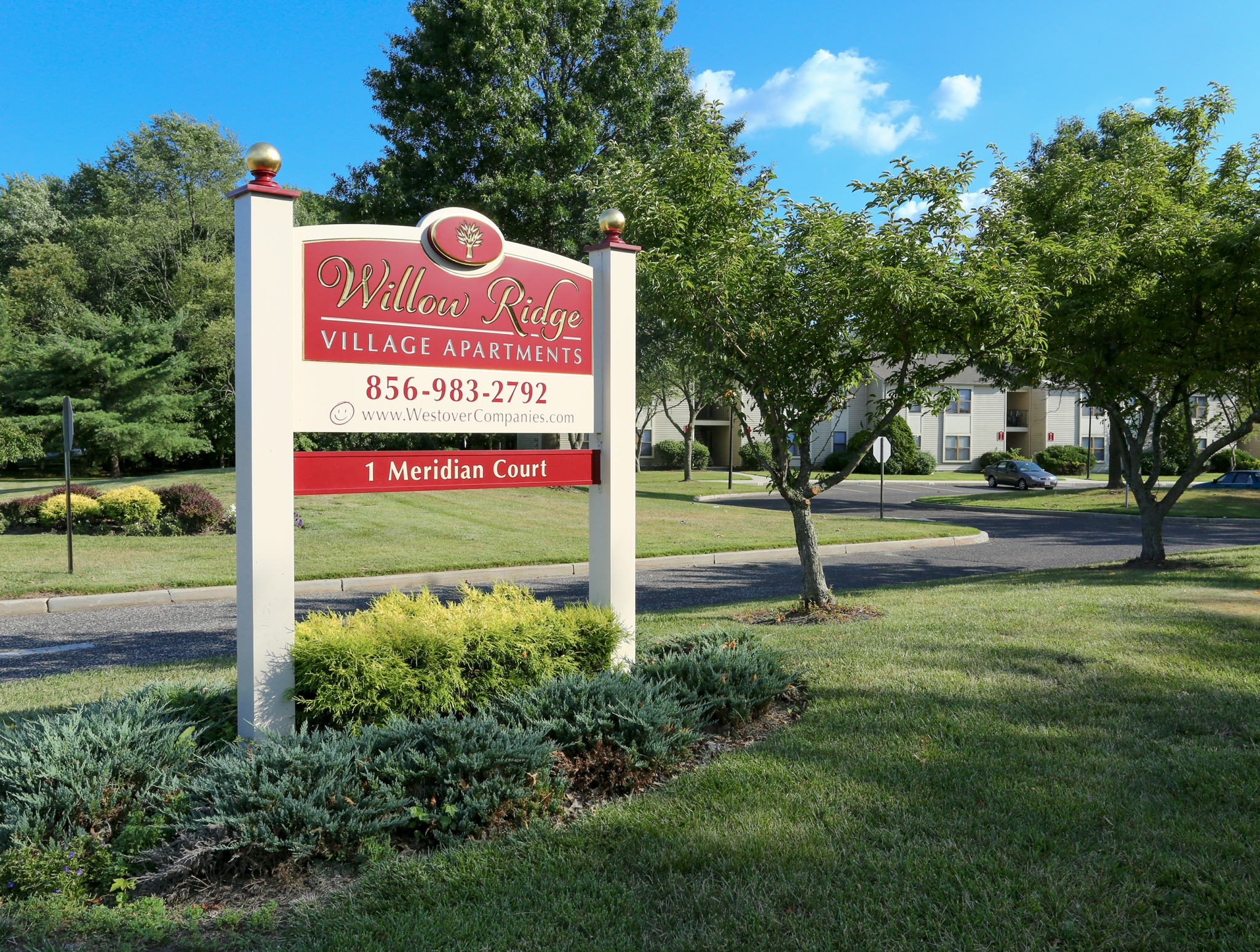 Willow Ridge Village Apartments image 0