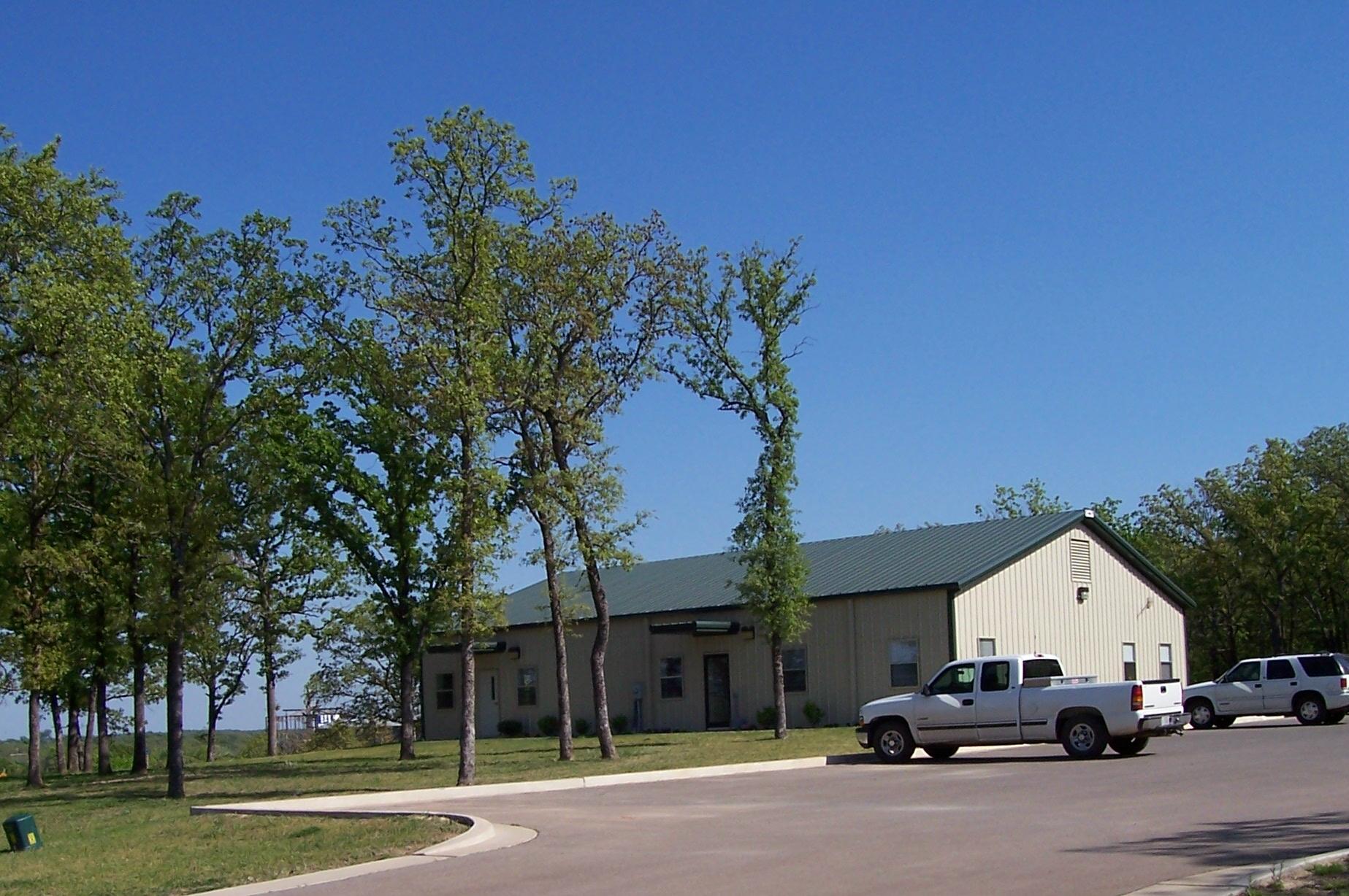 Southern Oklahoma Regional Disposal Service image 1