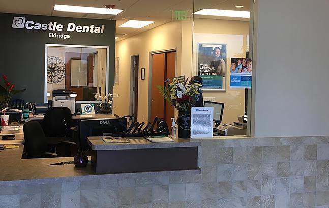 Castle Dental image 1