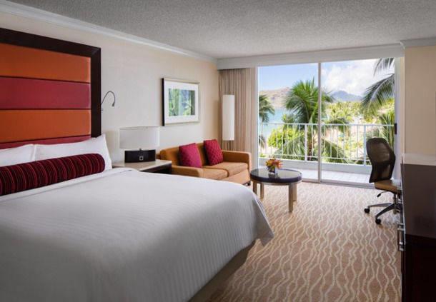 Kaua'i Marriott Resort image 2