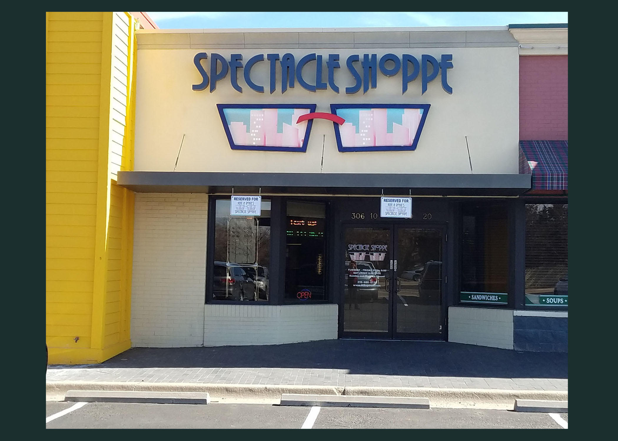 The Spectacle Shoppe image 1