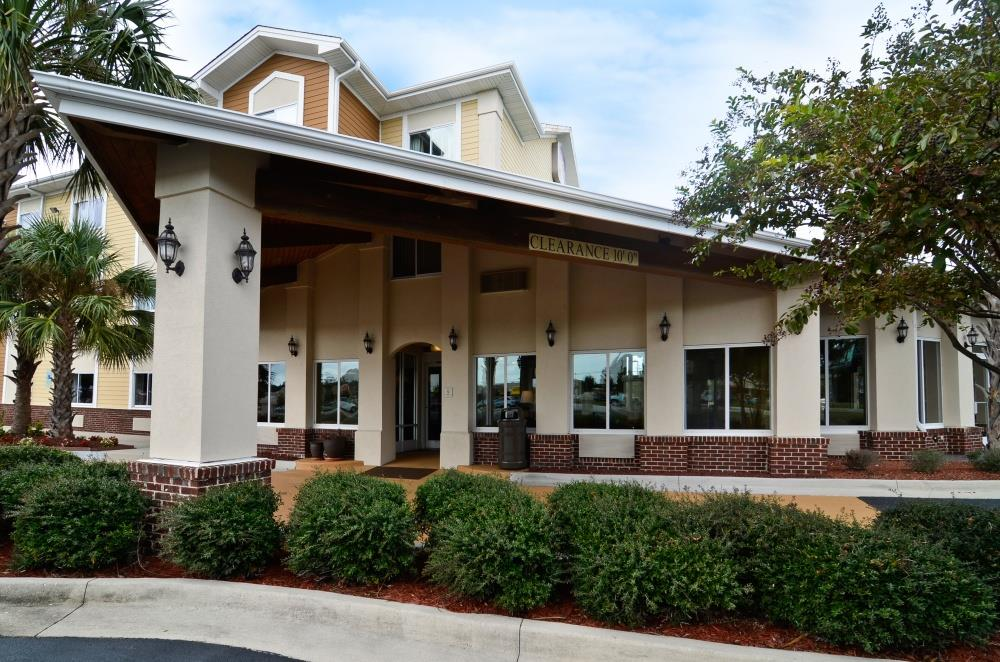 Best Western Plus Wilmington/Carolina Beach image 13
