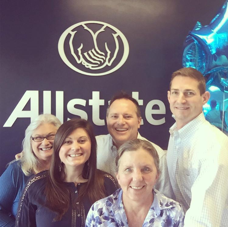 Philip Bradley: Allstate Insurance image 1