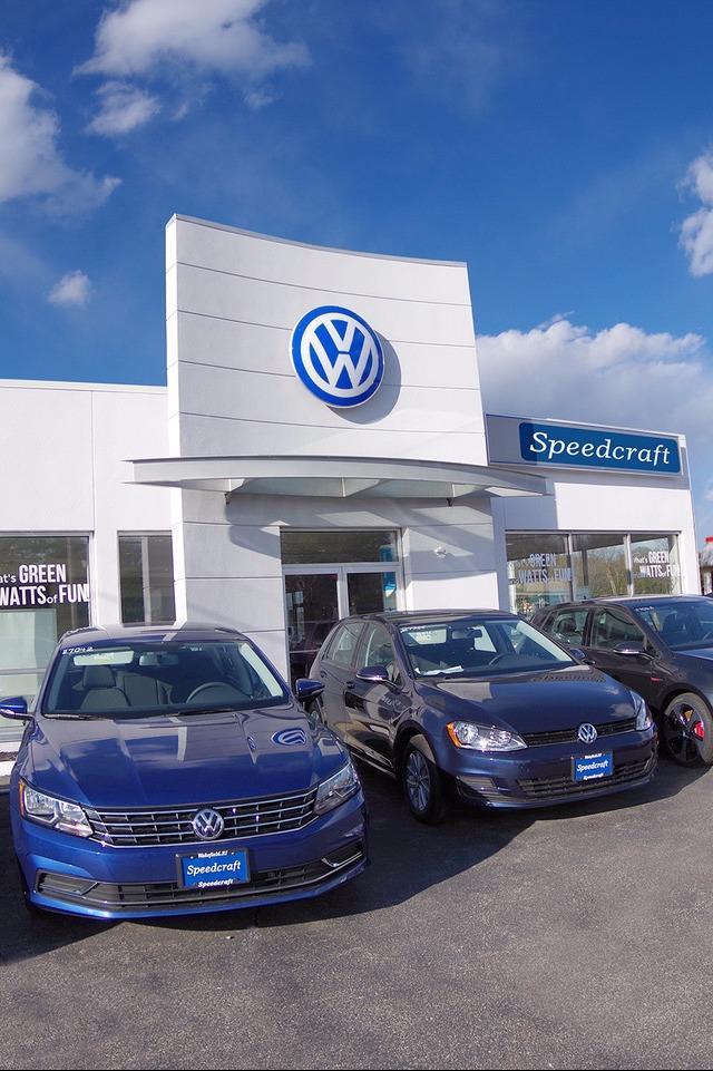 Speedcraft Volkswagen image 2