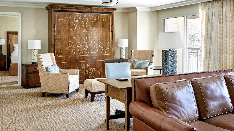 JW Marriott Phoenix Desert Ridge Resort & Spa image 4