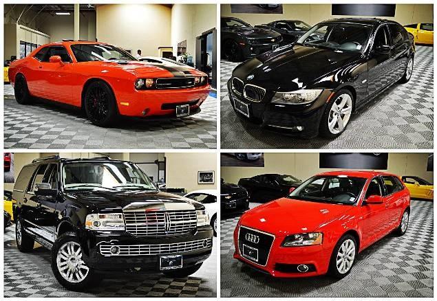Premier Motors image 0