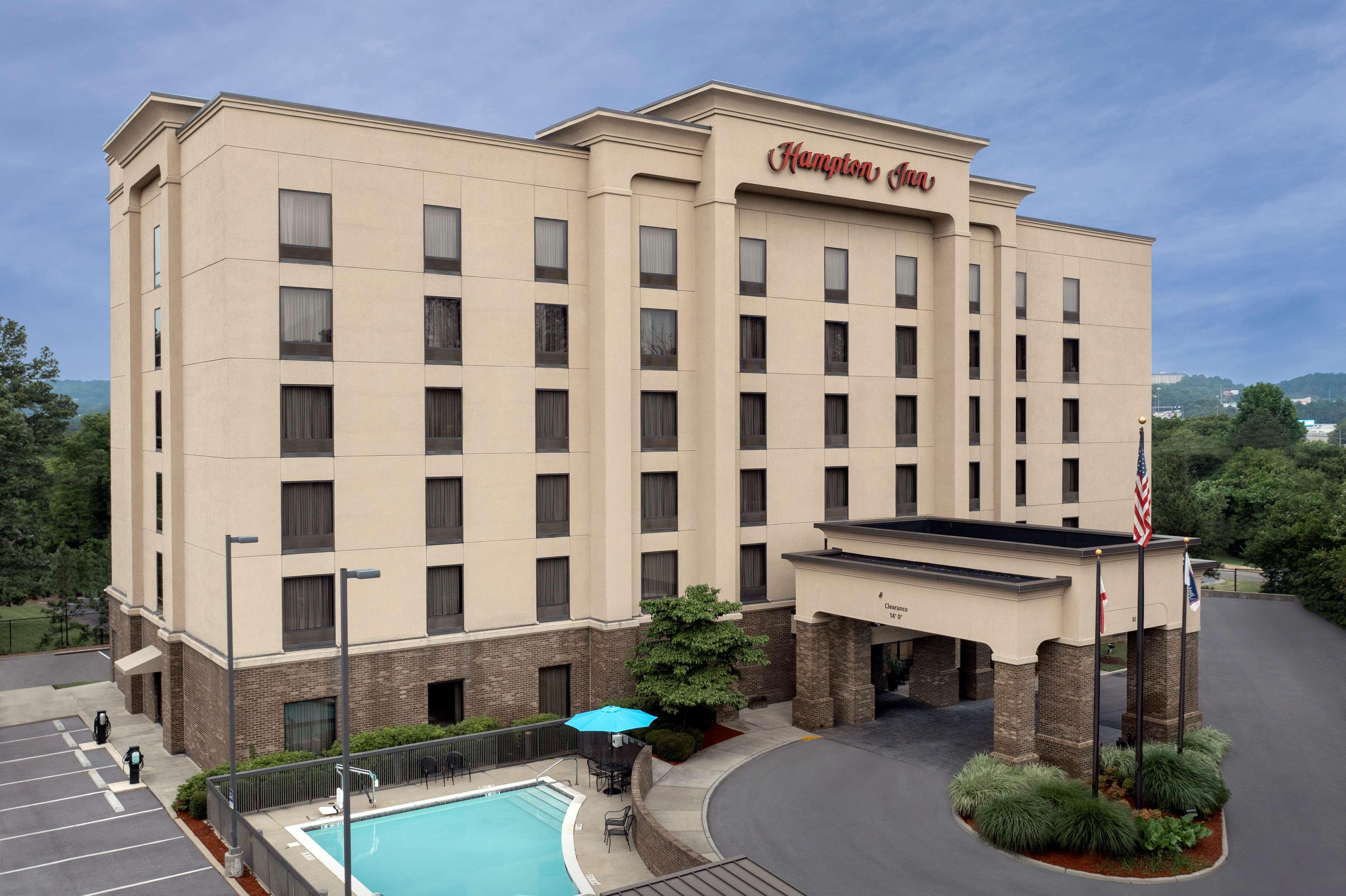Hampton Inn Birmingham I-65/Lakeshore Drive