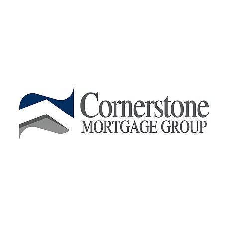Brett Jerhoff, Cornerstone Mortgage