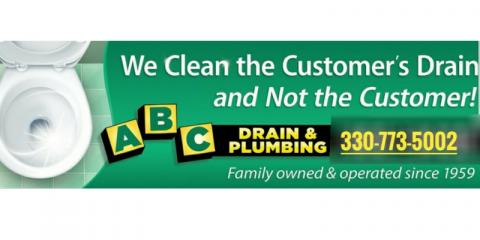 ABC Drain & Plumbing image 0