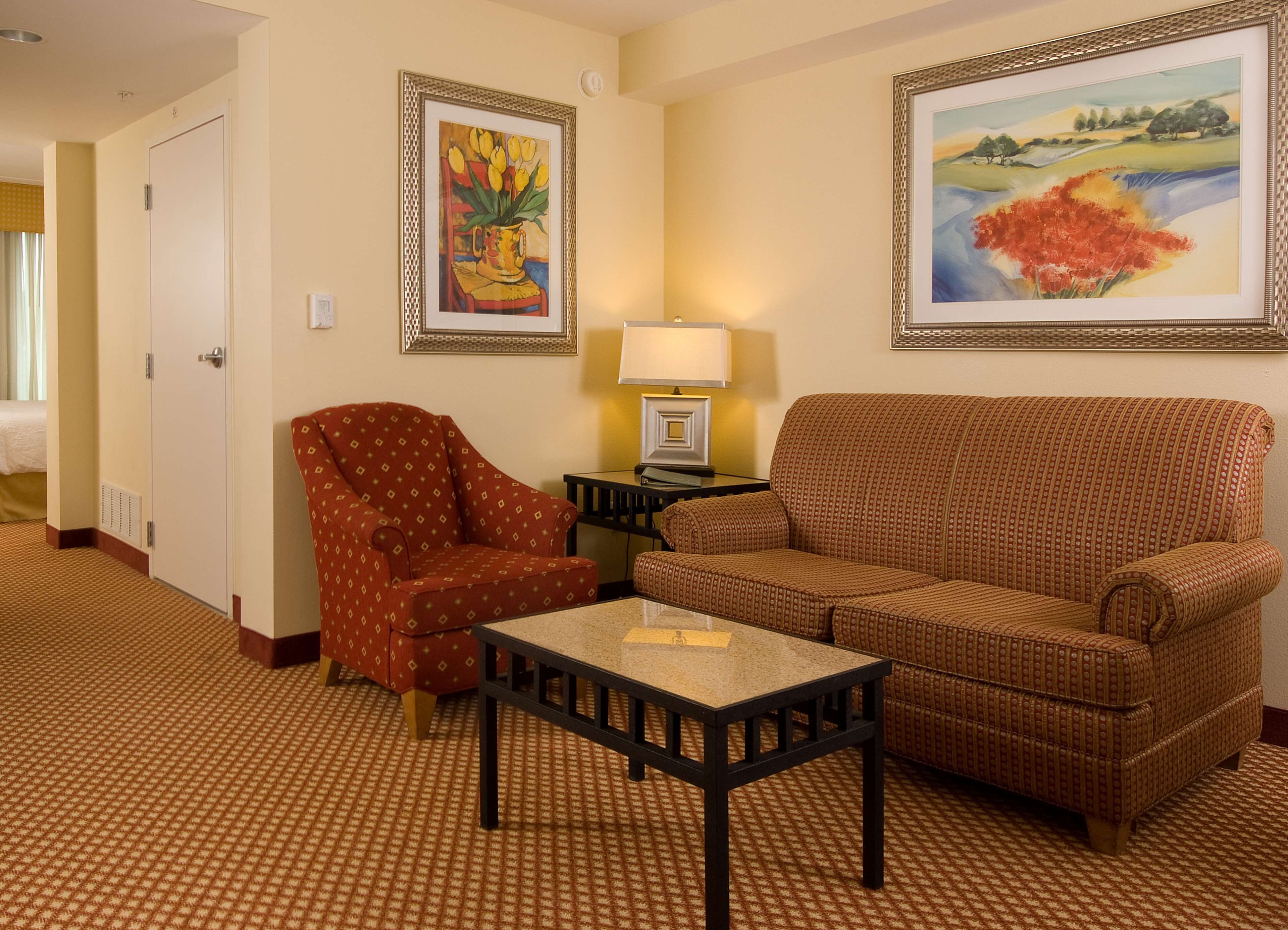 Hilton Garden Inn Atlanta Airport/Millenium Center image 12