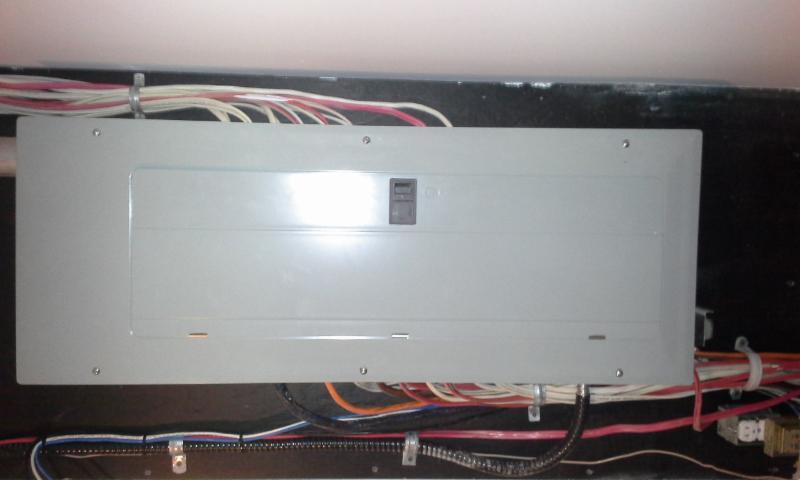 J.S.B. Services Électriques