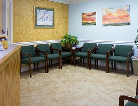 Capital Area Internal Medicine image 4