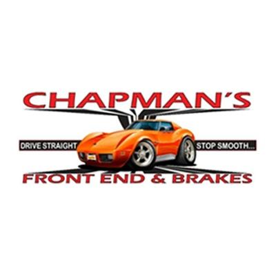 Chapman Front End & Brakes