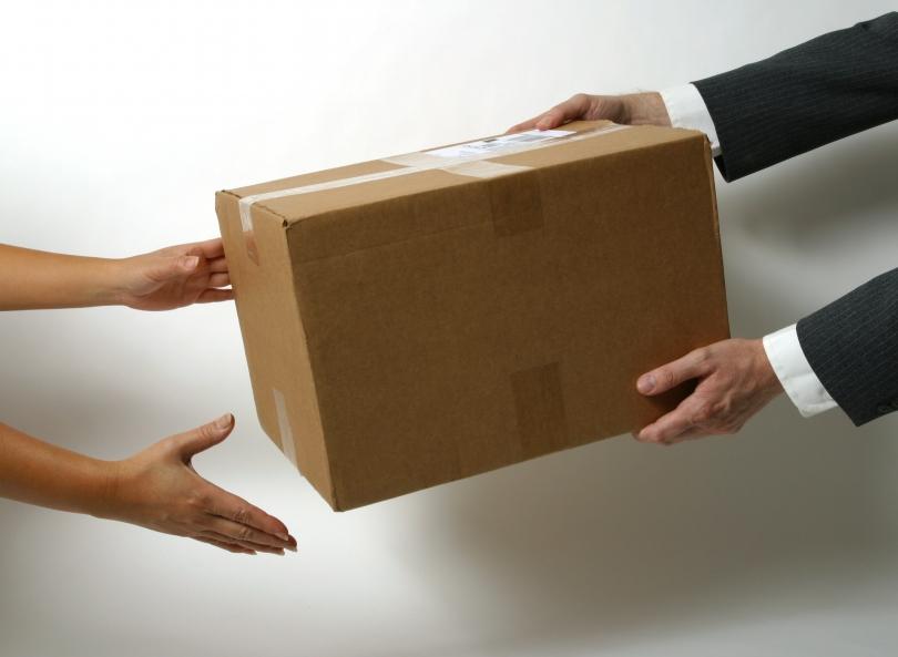 Transporter Delivery Hot Shot Logistic Services image 1