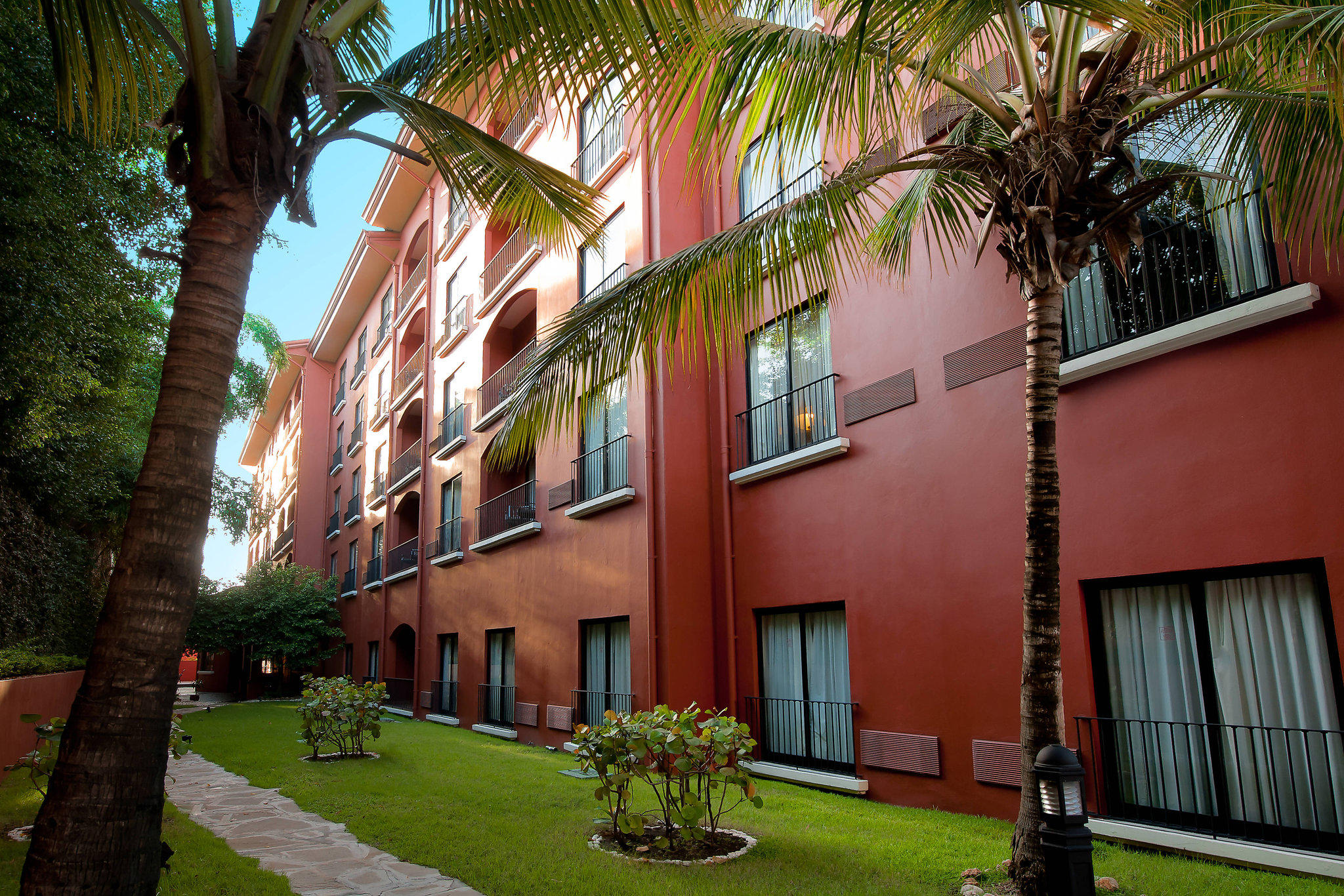 Courtyard by Marriott Santo Domingo