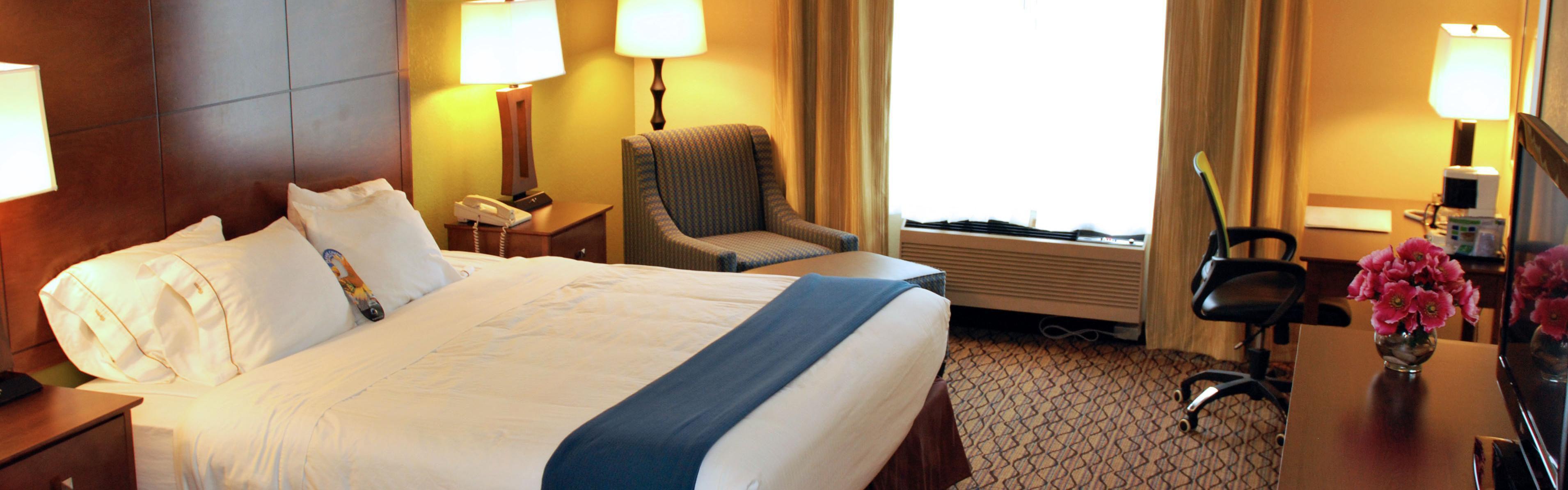 Holiday Inn Express Lapeer image 1