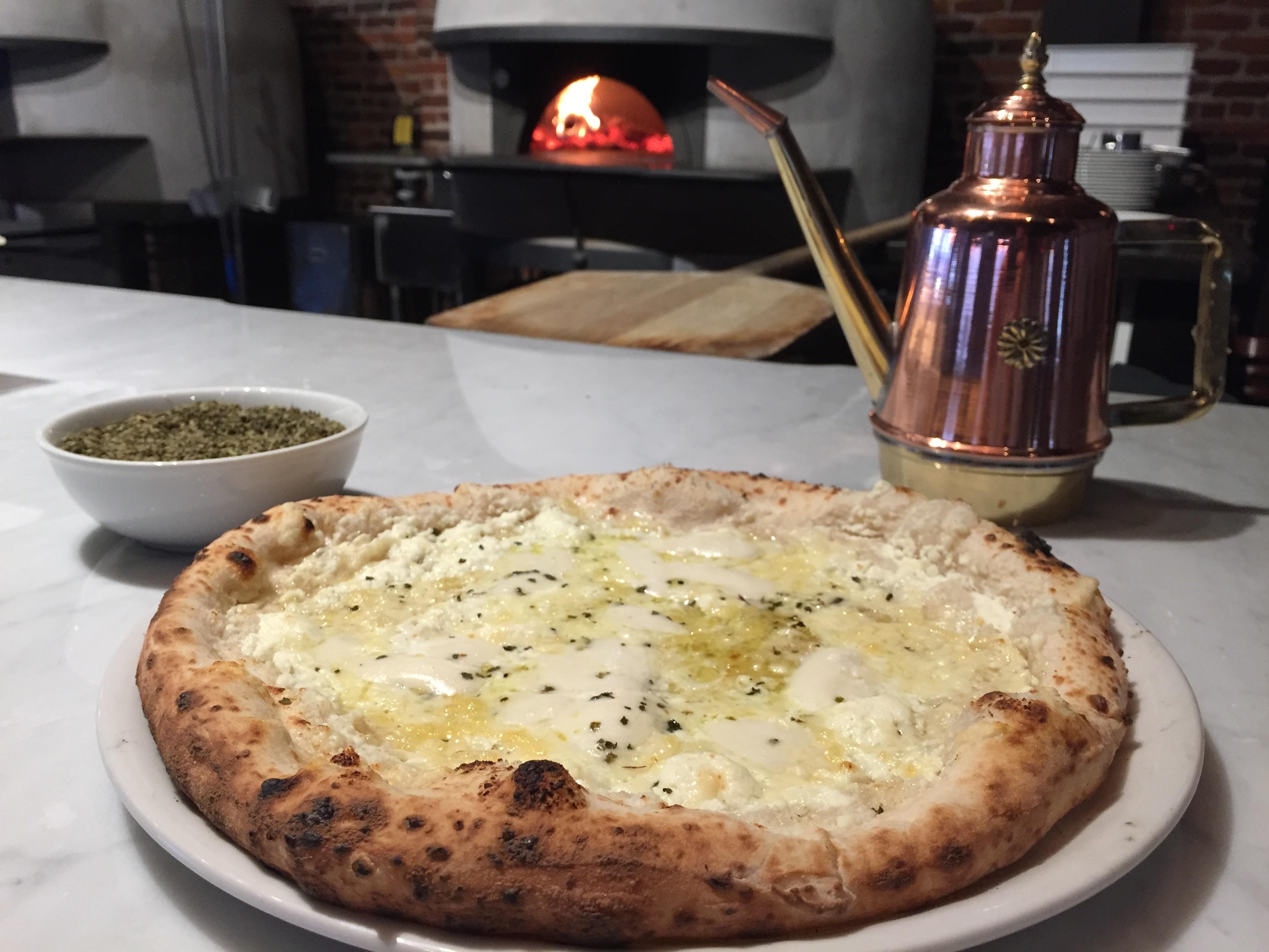 Amalfi Pizza image 2