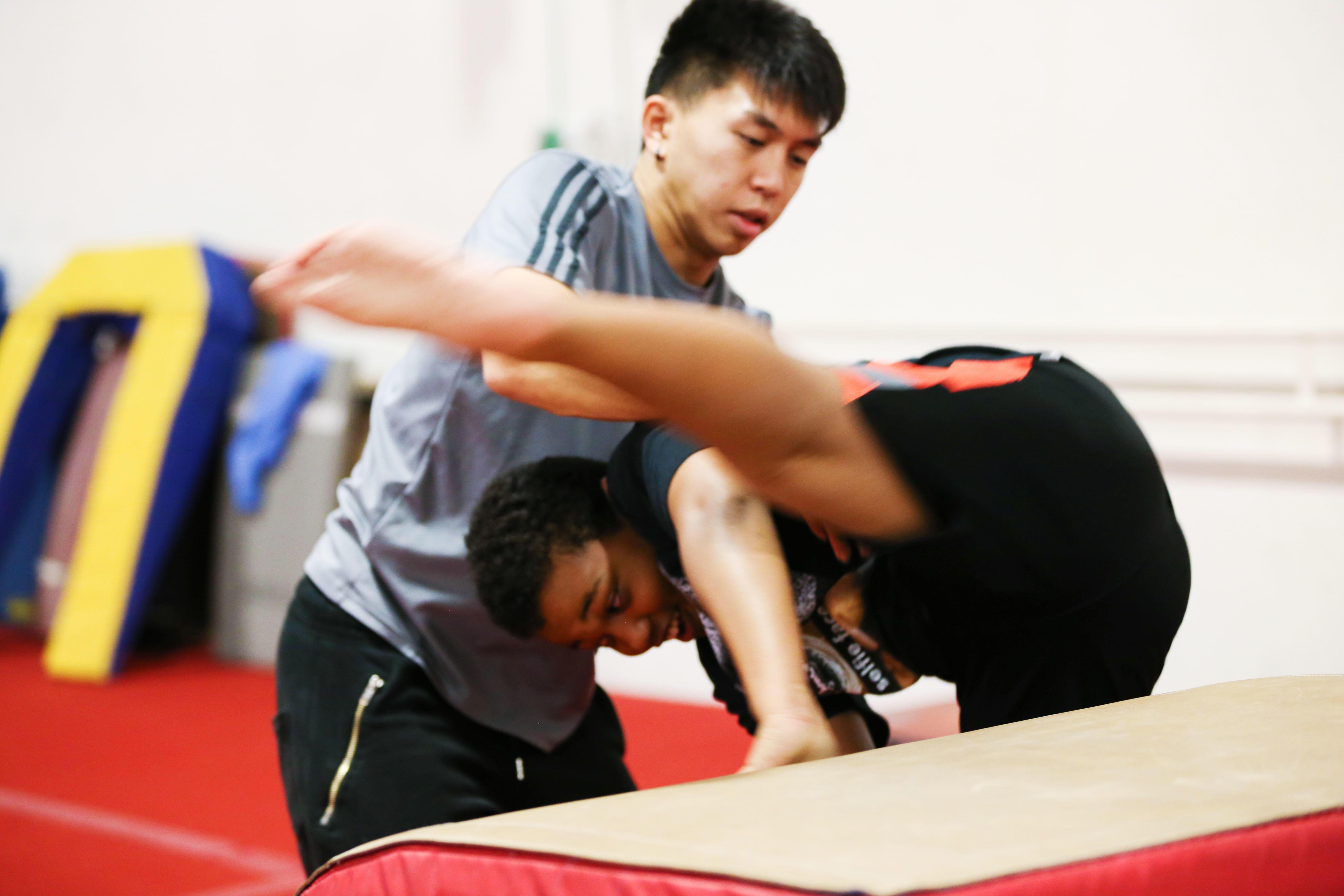 Winner's Academy of Gymnastics image 5