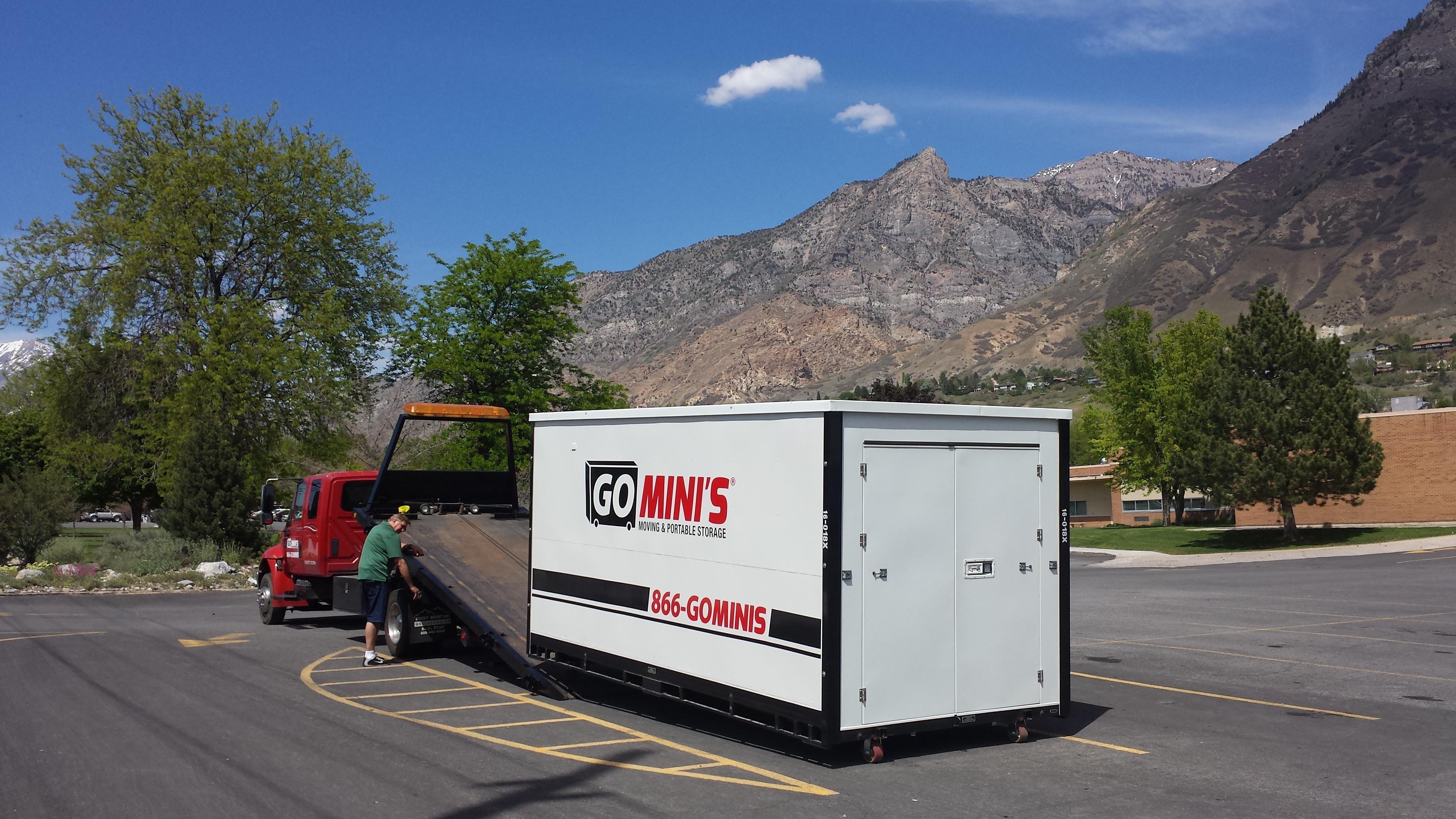 Go Mini's Moving & Portable Storage image 13