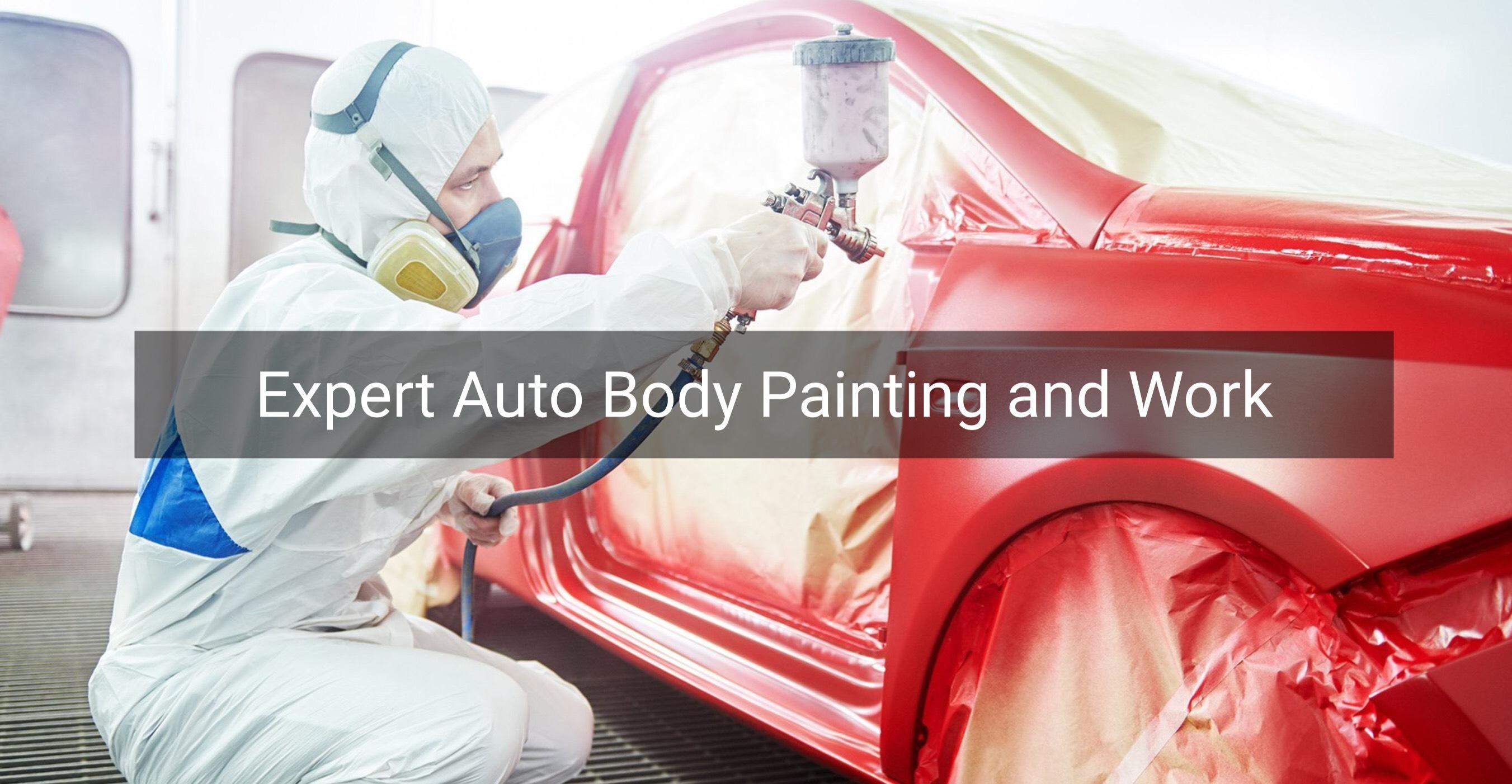 Mark's Automotive Service and Paint & Body image 3