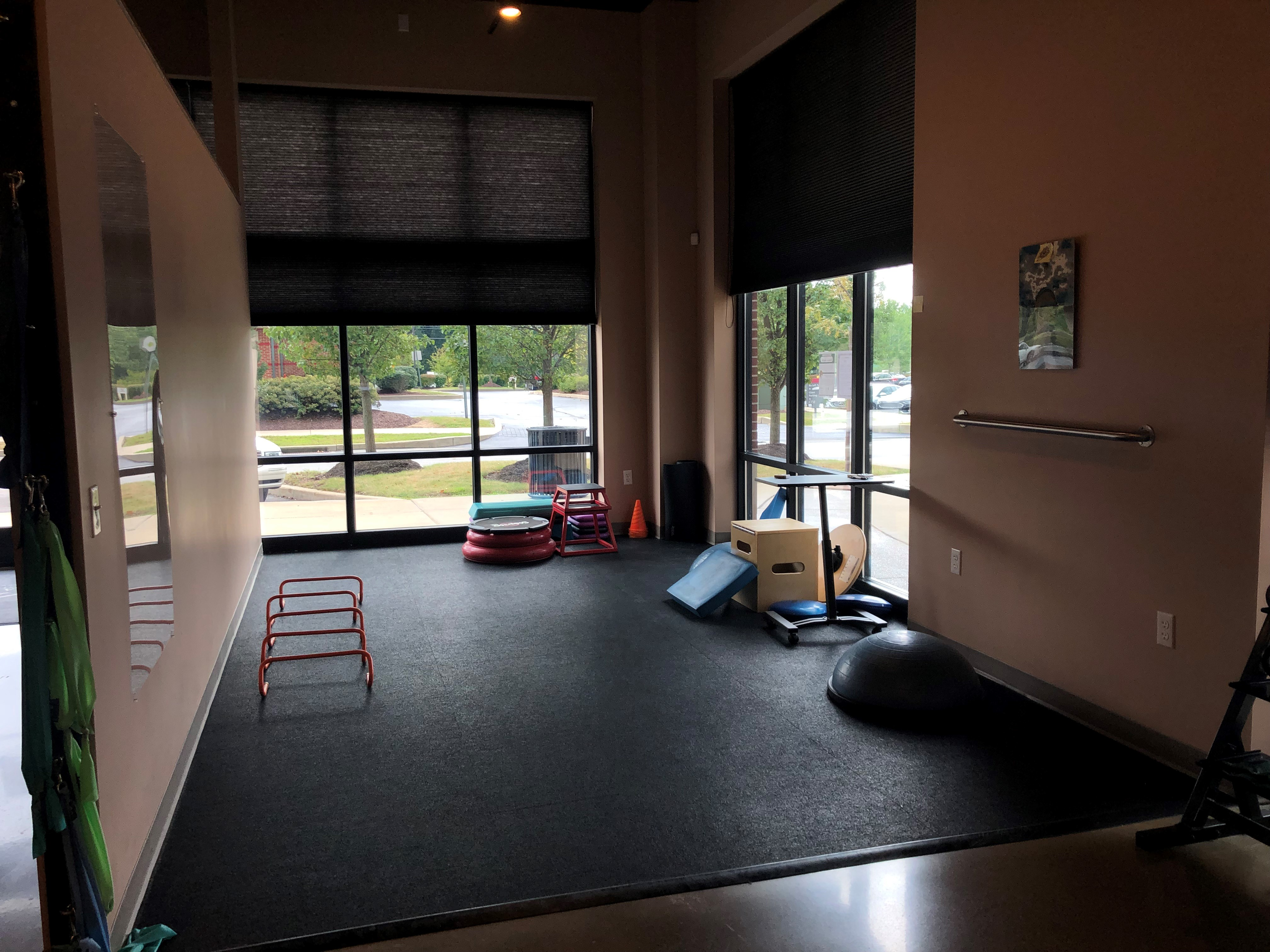 Rainier Physical Therapy