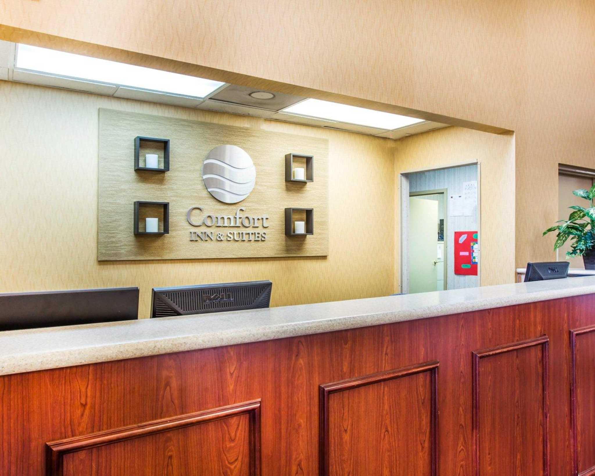Comfort Inn & Suites at Stone Mountain image 13