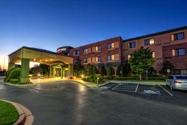 Courtyard by Marriott Memphis Southaven image 12