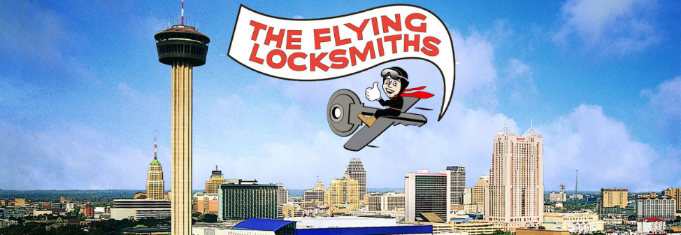 The Flying Locksmiths In San Antonio, TX