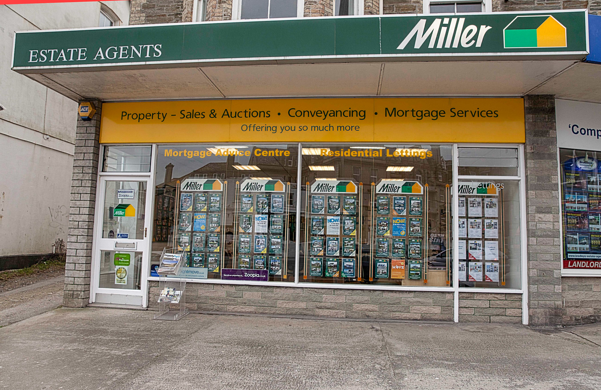 Miller Countrywide Estate Agents Newquay