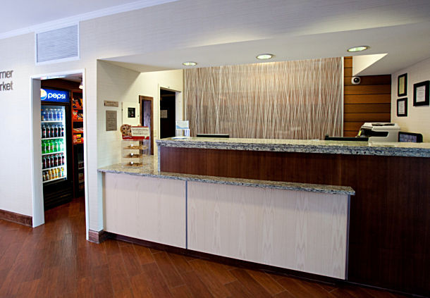 Fairfield Inn & Suites by Marriott Savannah Airport image 3