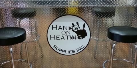 Hands On Heating Inc.