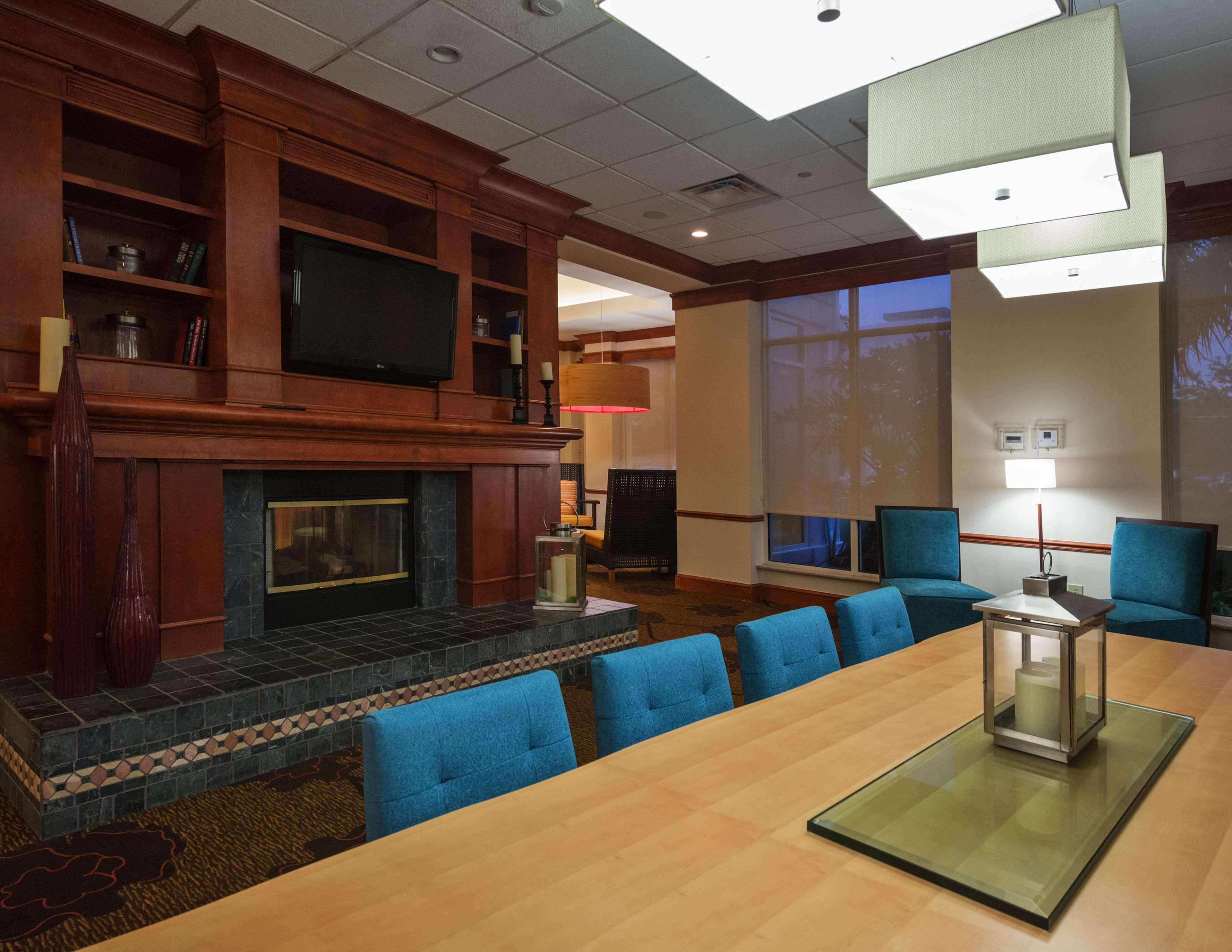 Hilton Garden Inn Lafayette/Cajundome image 5