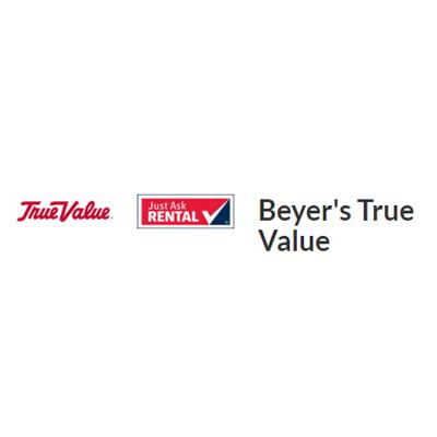 Beyer's True Value