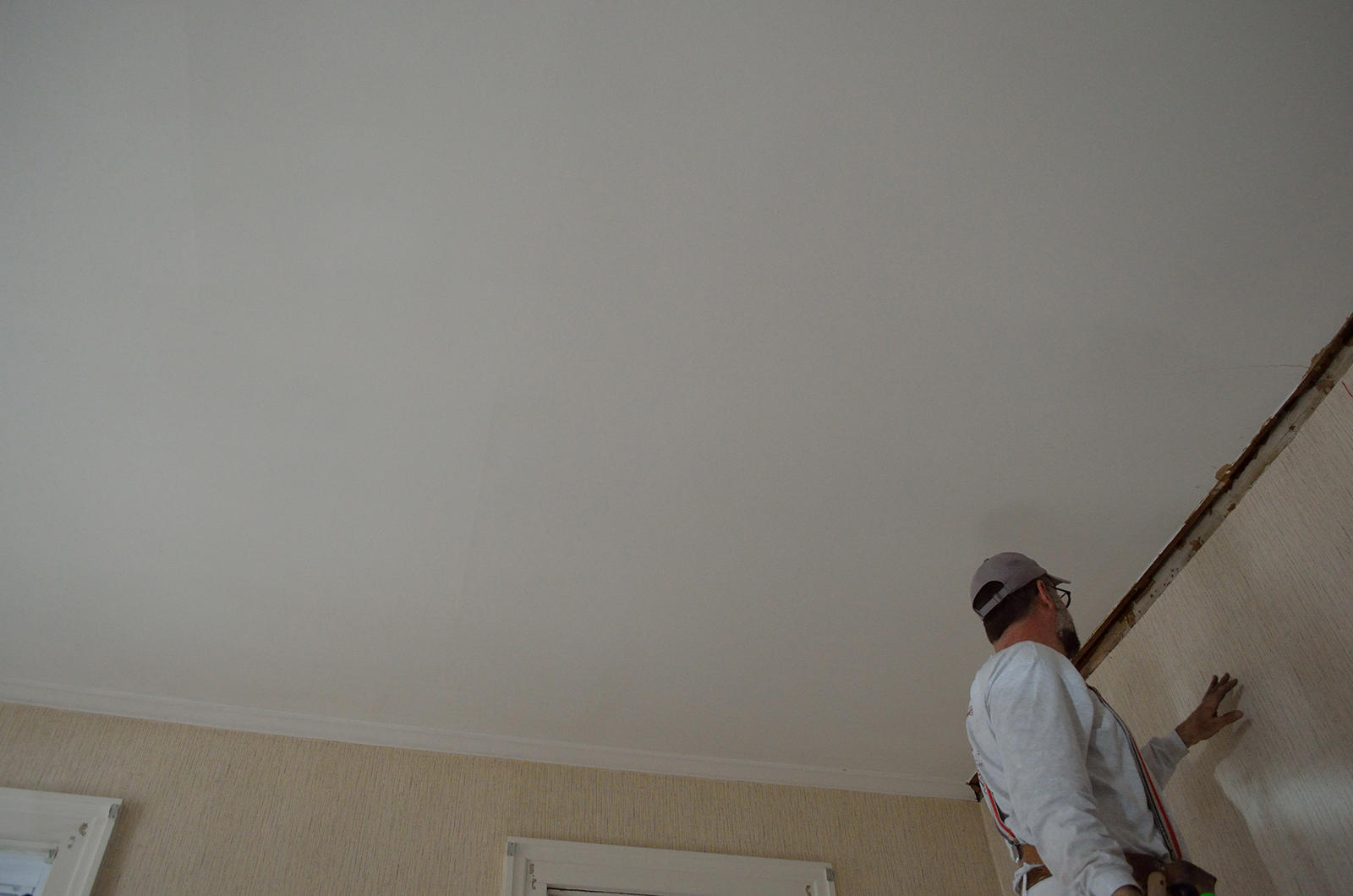 Ceiling & Wall Restorations image 4