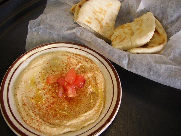 Nazareth Restaurant & Catering image 3