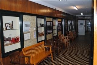 Résidence Le Manoir Victoria Inc à Victoriaville