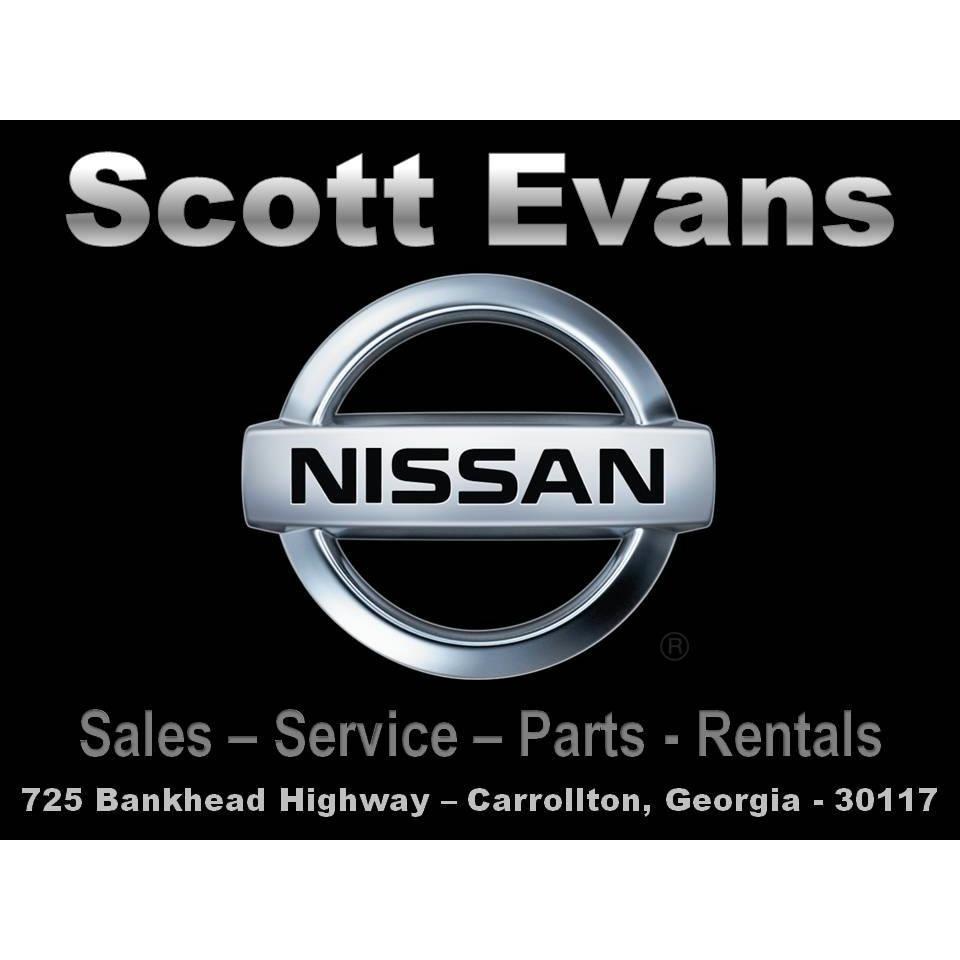 Scott Evans Nissan