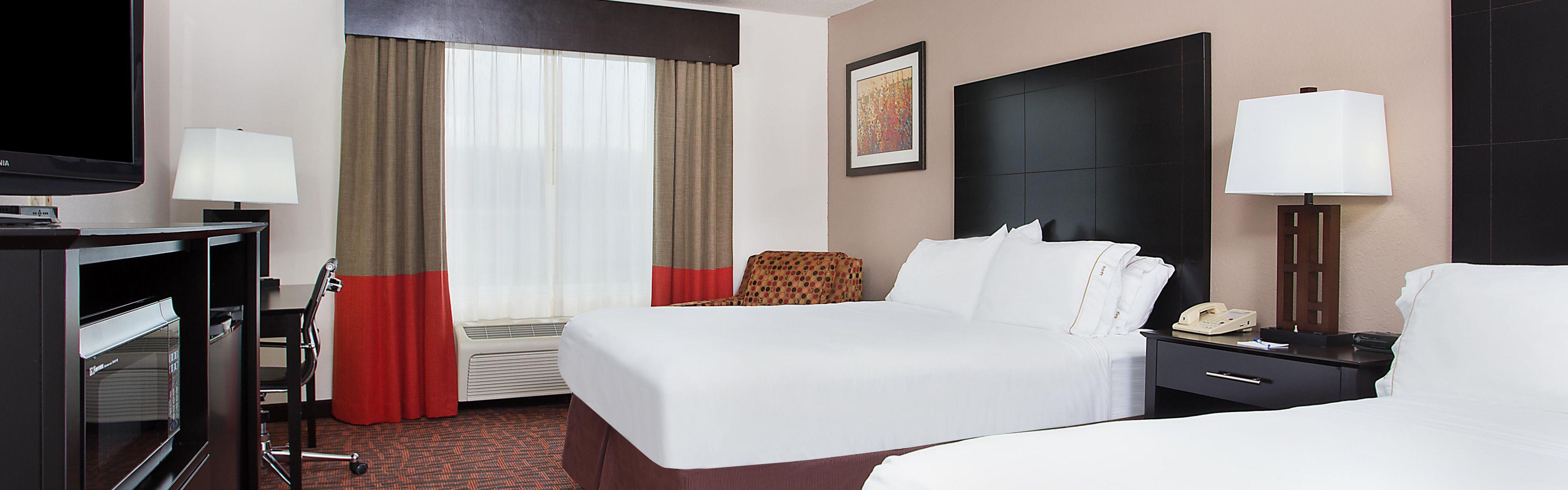 Holiday Inn Express Murphy image 1