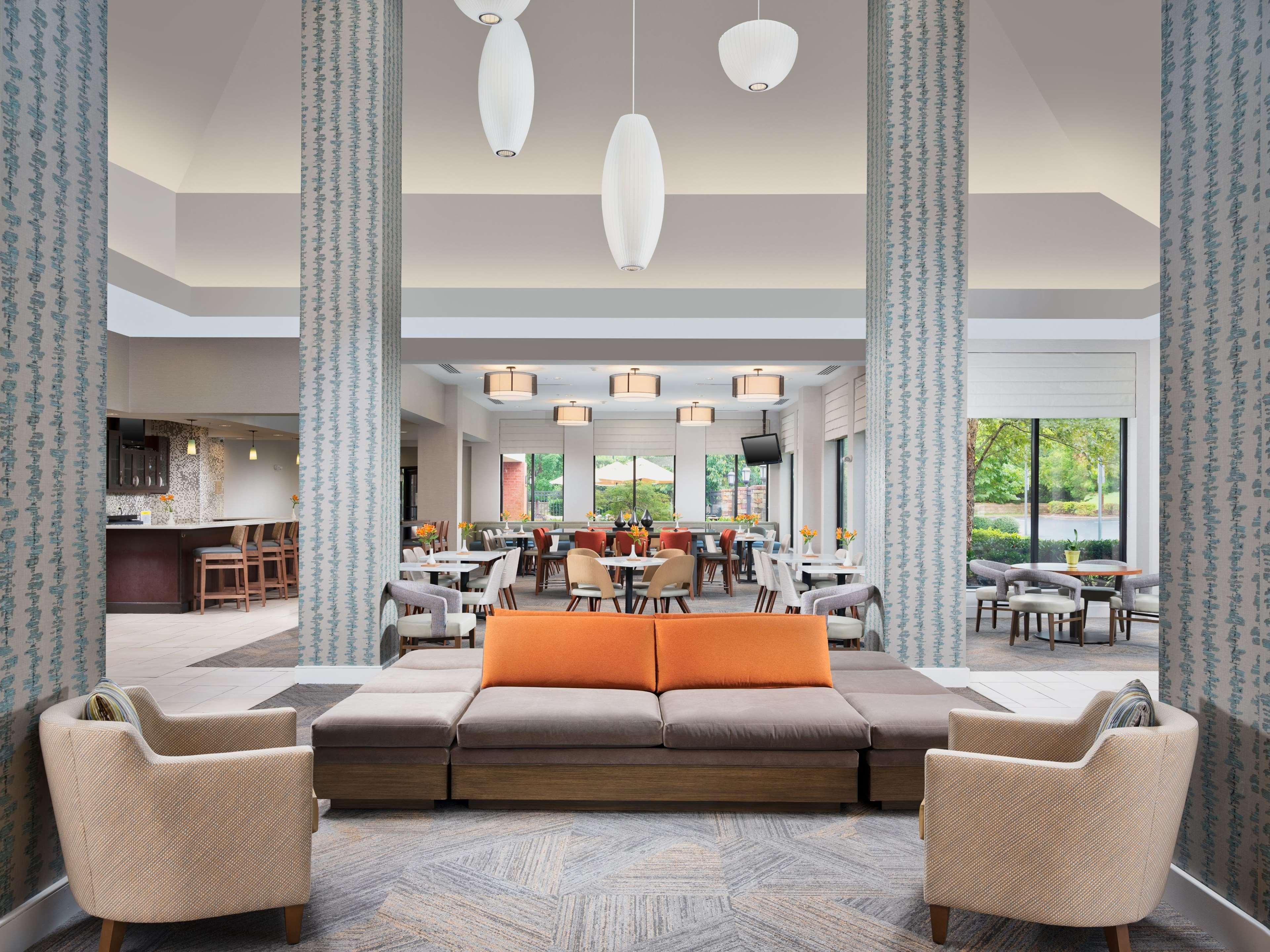 Hilton Garden Inn Nashville/Franklin Cool Springs